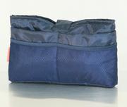 Женская сумка органайзер на кнопке М