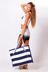 Пляжная сумка-подстилка большая